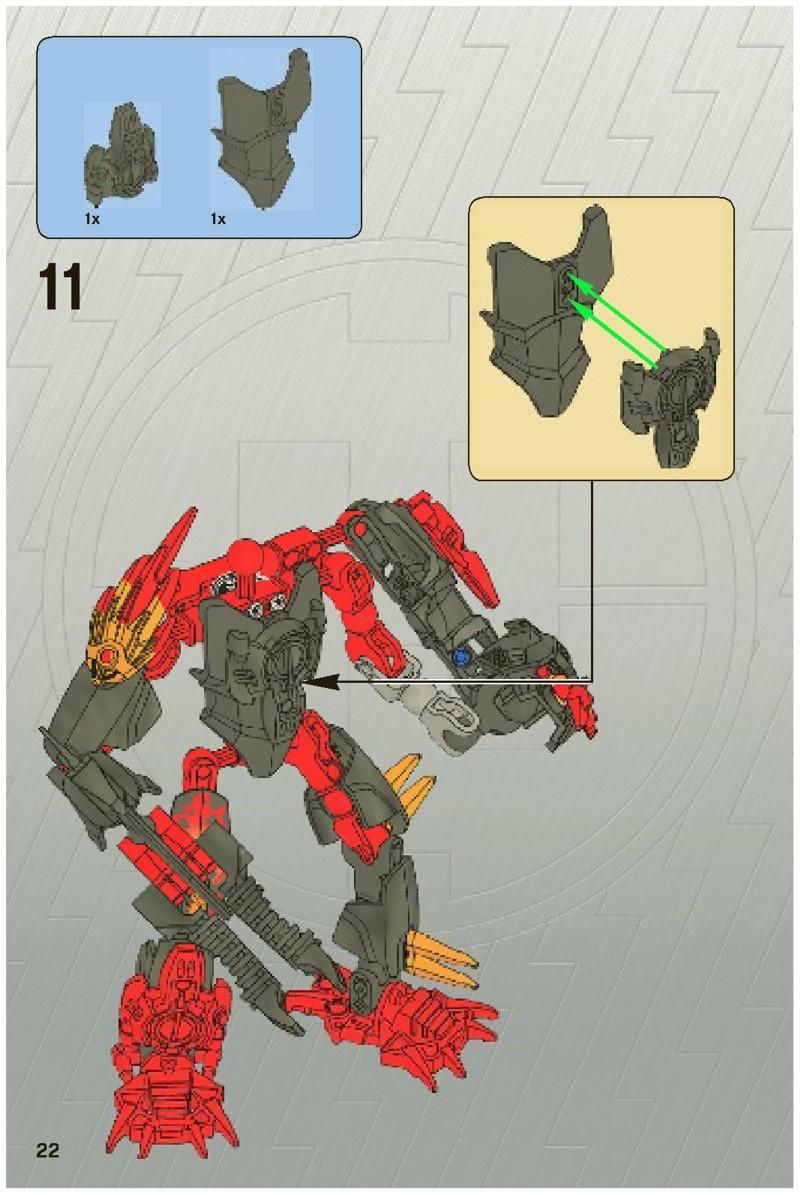 lego hero factory nitroblast instructions