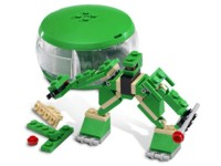 Lego Make and Create, Robo Pod