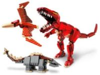 Lego Make and Create, Prehistoric Creatures