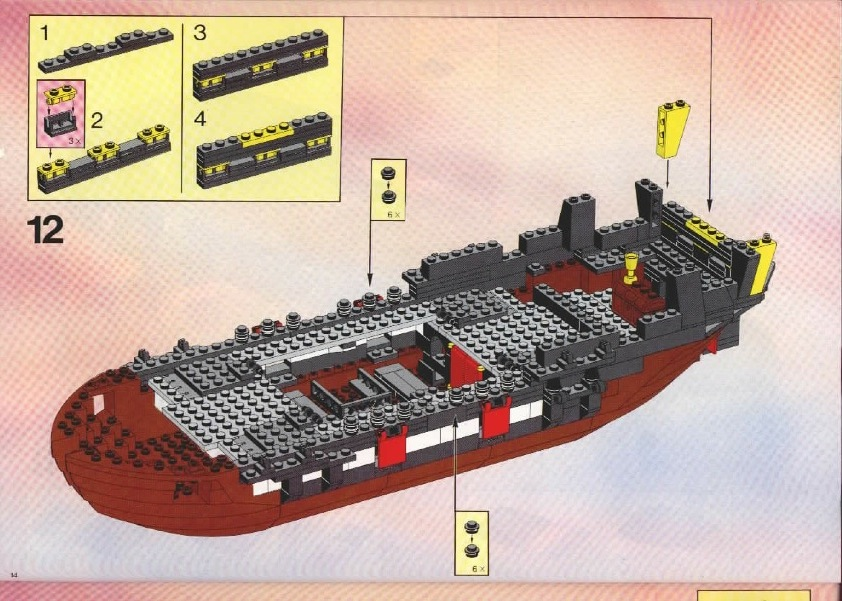 6285 black seas barracuda instructions