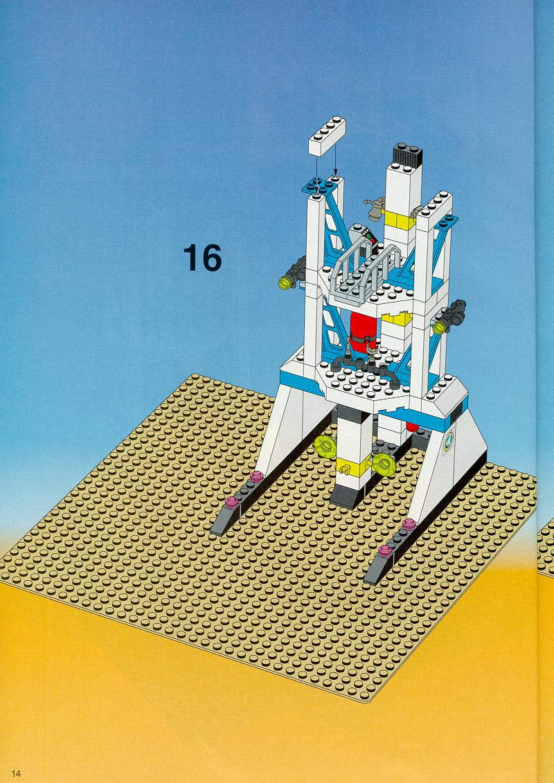 lego space shuttle light sound - photo #11