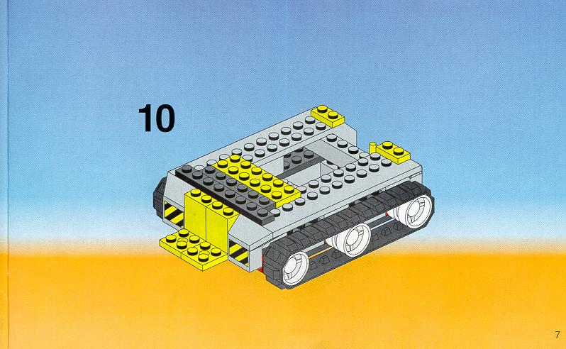 lego space shuttle light sound - photo #12
