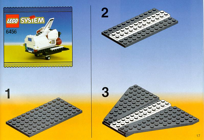lego space shuttle light sound - photo #34