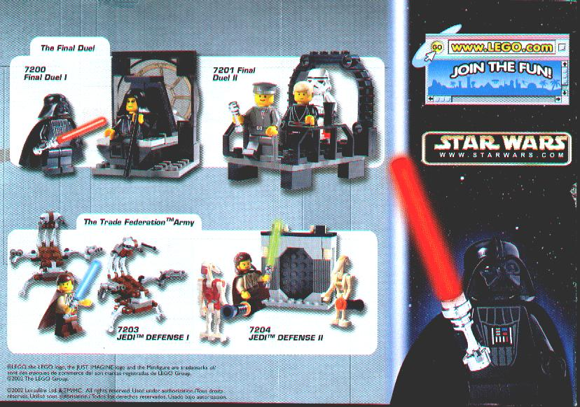 lego star wars cloud city instructions