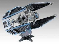 Star Wars Ultimate - Tie interceptor [Lego 7181]