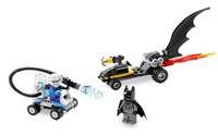 Lego Batman, The Batbuggy: The Escape of Mr. Freeze