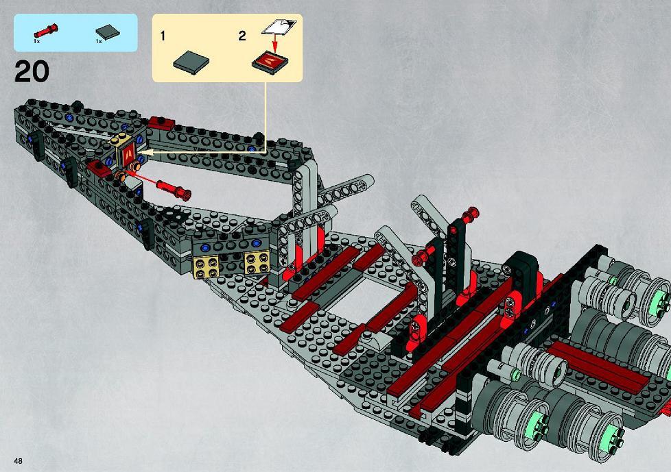 Images Of Lego Republic Cruiser Spacehero