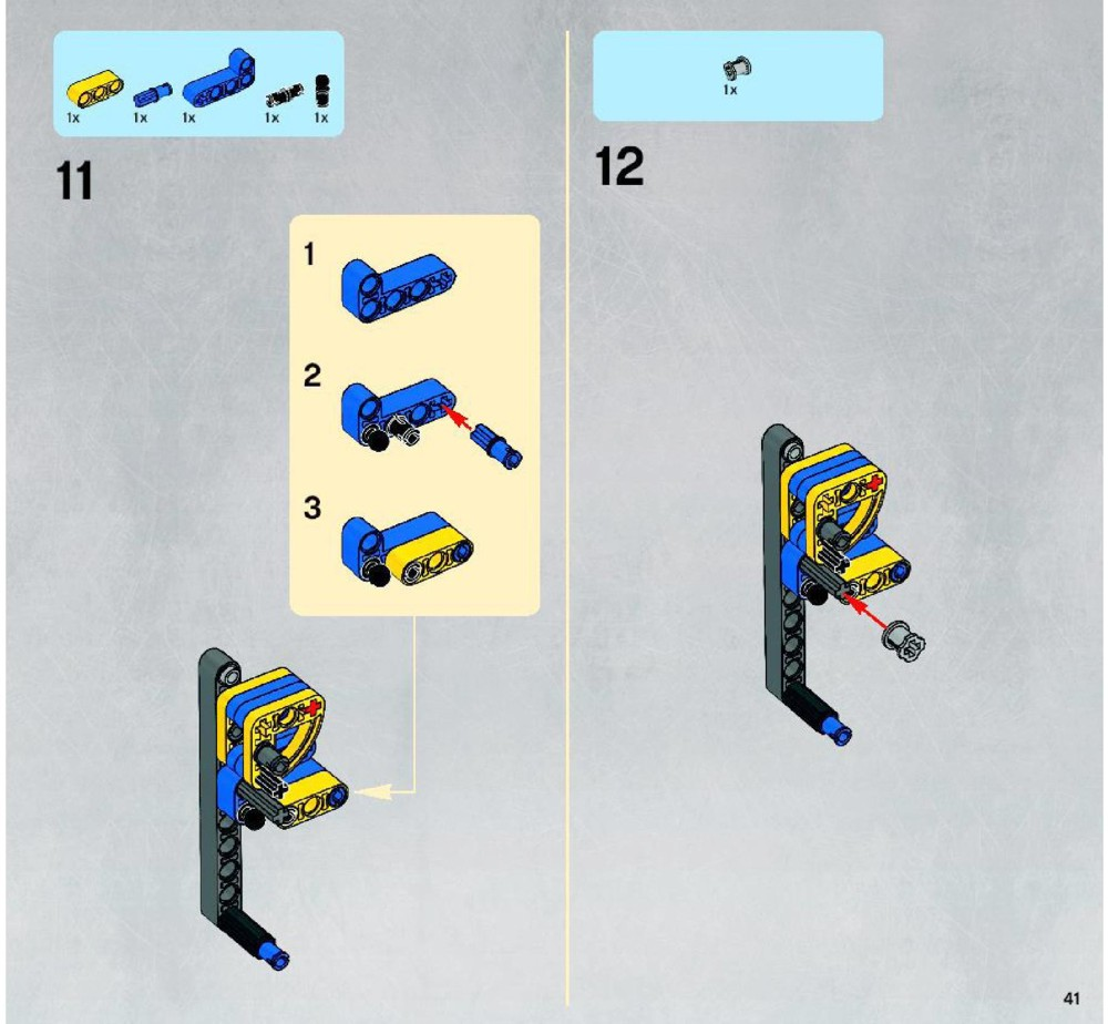 lego star wars 8097 instructions