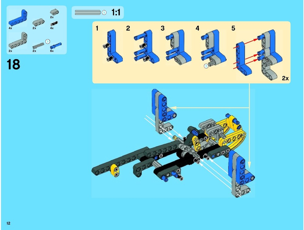 lego helicopter 9396 with Helicopter on Mini Mobile Crane 8067 together with LEGO Technic 9396 Rescue Helicopter besides LEGO Technic 9396 Rescue Helicopter further Interesting also Logging Truck 9397.