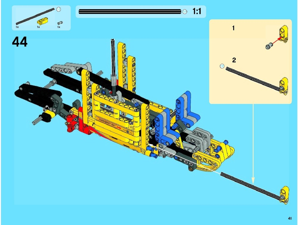 build a lego helicopter with Helicopter on 90047 Realistic Helicopter Rotor Head Swashplate Cyclic Collective together with Sw  Police Helicopter as well Fire Helicopter together with Lego creator further Lets Talk About Mega Bloks Pokemon Toys.