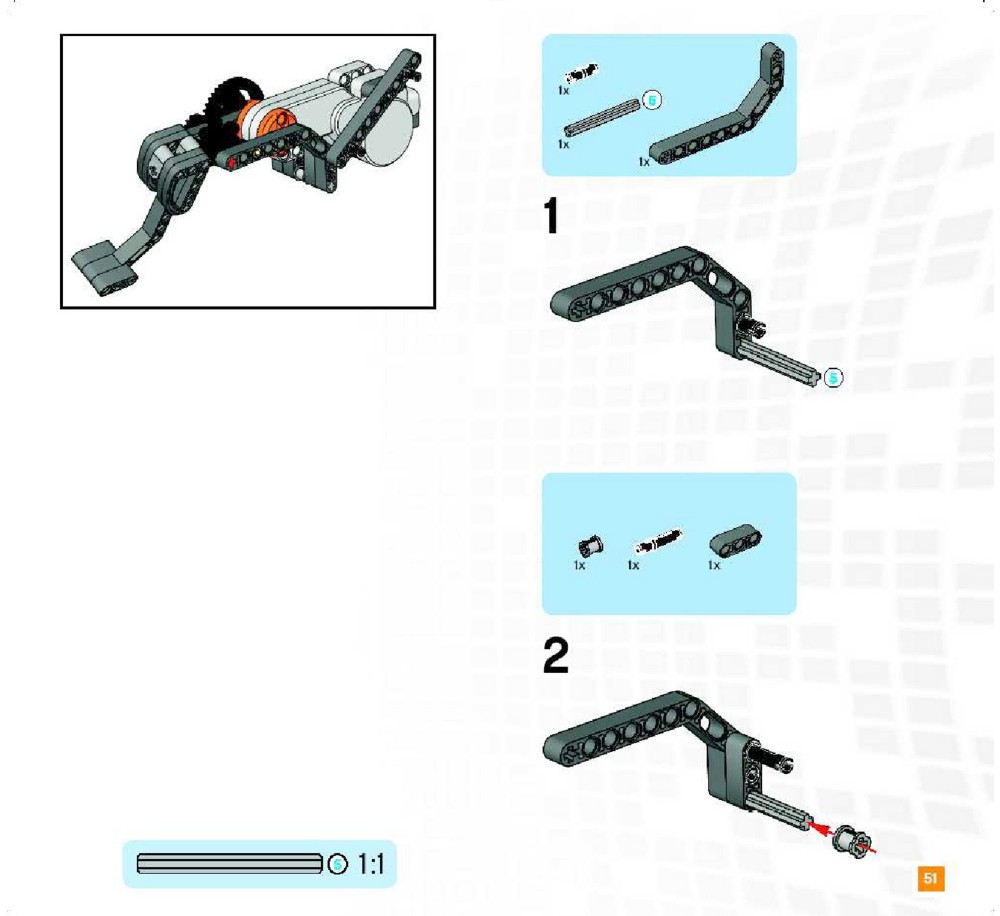 lego mindstorms 9797 instructions