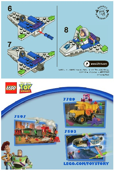 mini lego star wars ships instructions