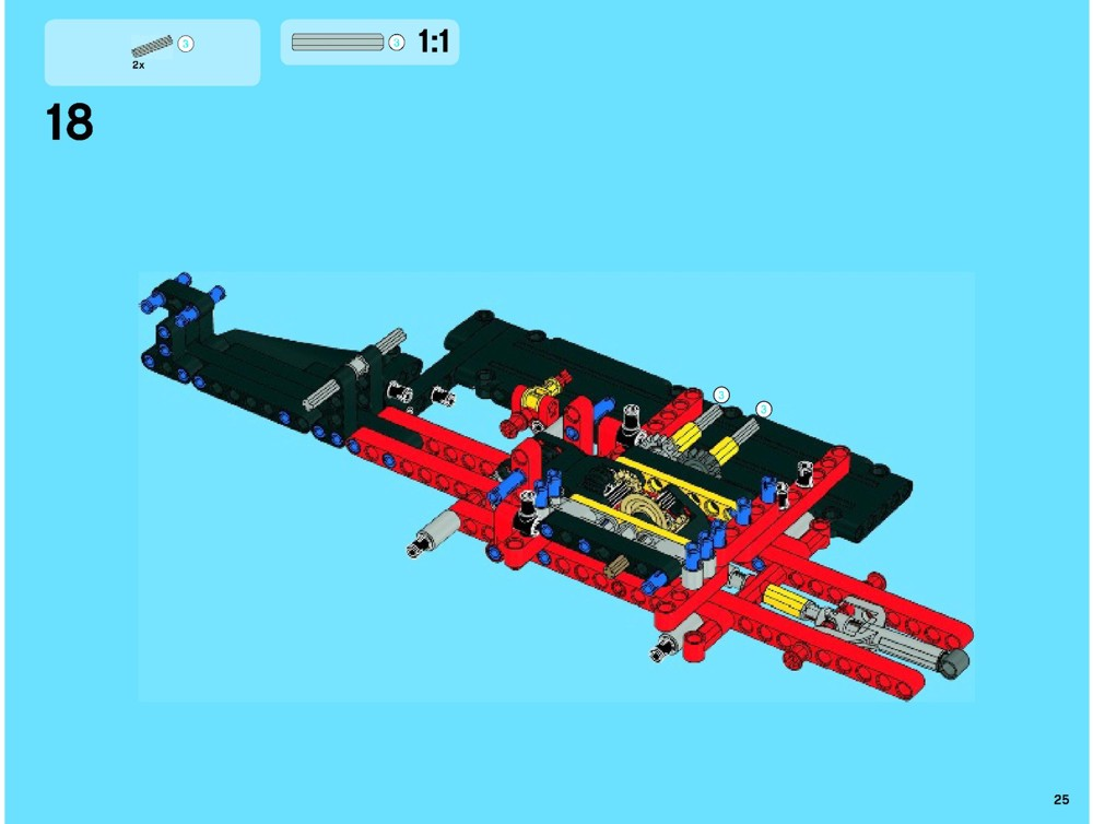 lego 42000 grand prix racer - photo #21