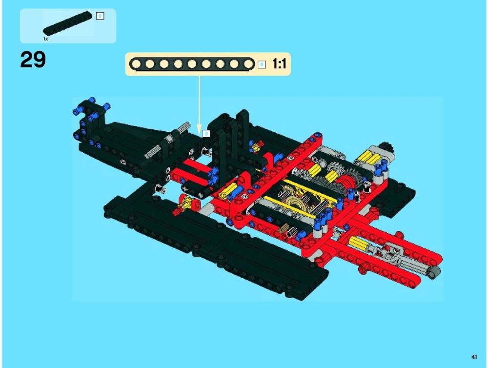 lego 42000 grand prix racer - photo #16