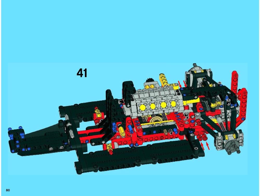 lego 42000 grand prix racer - photo #24