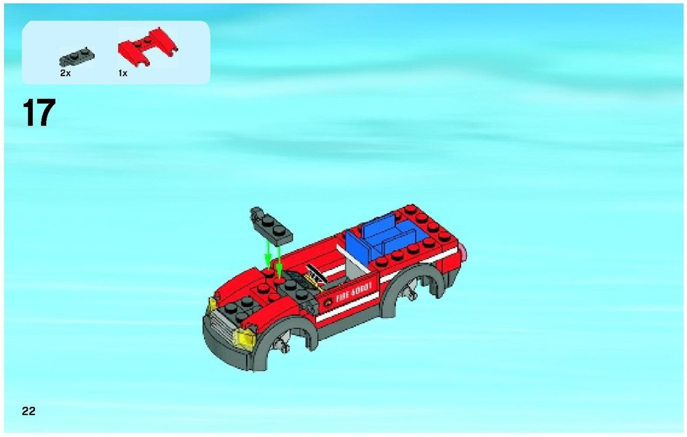 Images Of Lego City Car Instructions Spacehero