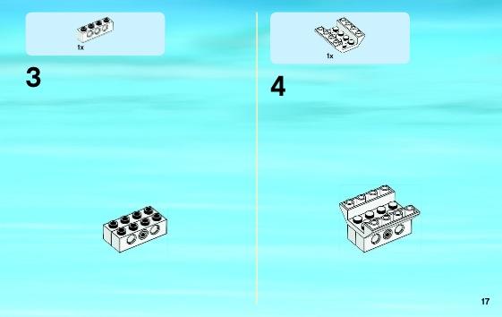 lego coast guard boat instructions 60014