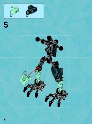 lego chima castle instructions